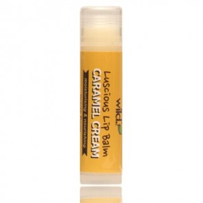 Lip Balm Caramel Cream