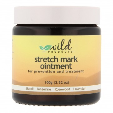 Natural Stretch Mark Ointment