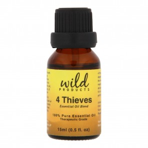 4Thieves Essential Oil Blend