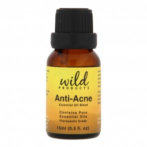 Anti-Acne Essential Oil Blend