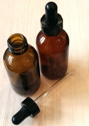 60ml dropper bottle
