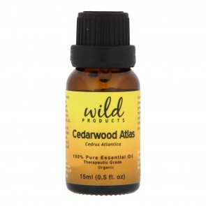 Cedarwood Atlas Essential Oil