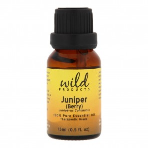 Juniper (Berry) Essential Oil