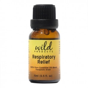 Respiratory Relief Essential Oil