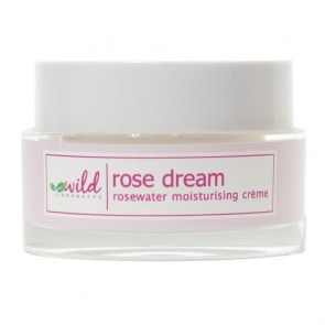 Rose Dream - Rosewater Creme