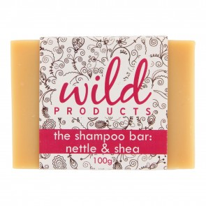 Shampoo Bar Handmade Soap